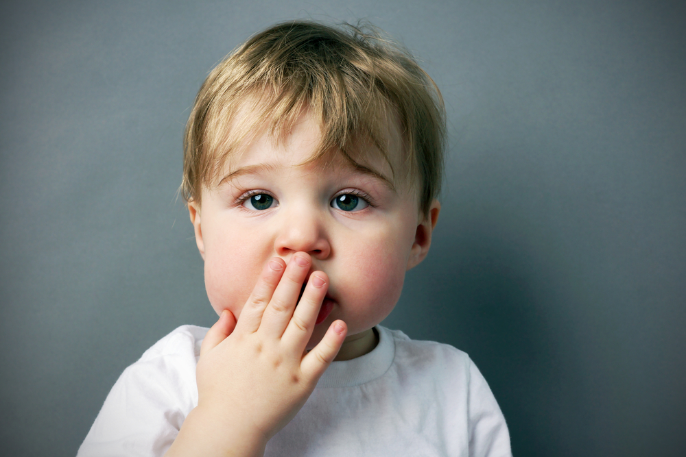 Anak Gemuk Punya Lubang Gigi Lebih Banyak