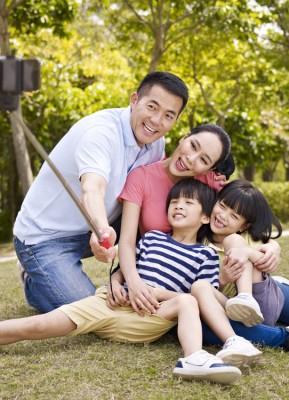 Dekat dengan Keluarga: Manfaatnya Banyak!