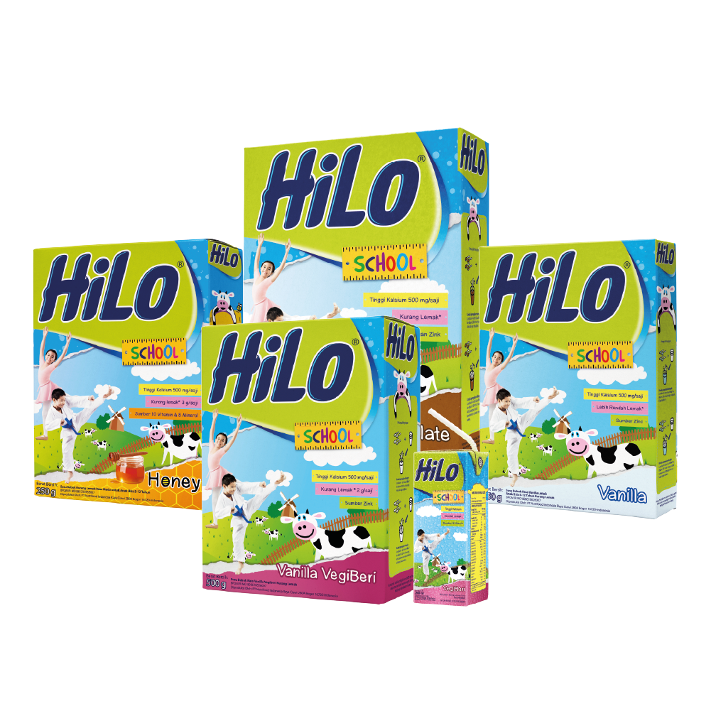 hilo-product