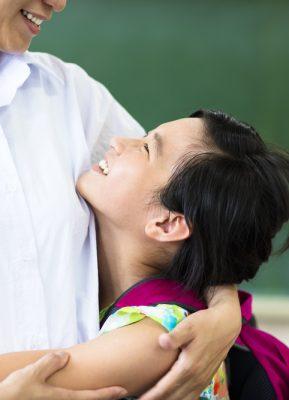 7 Cara Mendidik Anak Yang Baik Semenjak Dini
