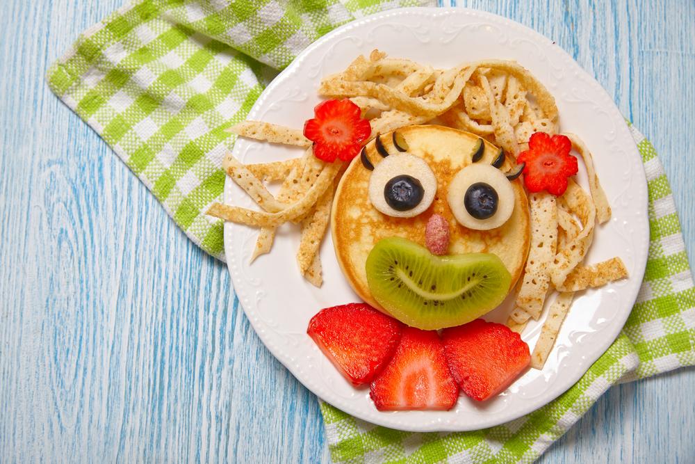Tips Memilih Cemilan Sehat Untuk Anak