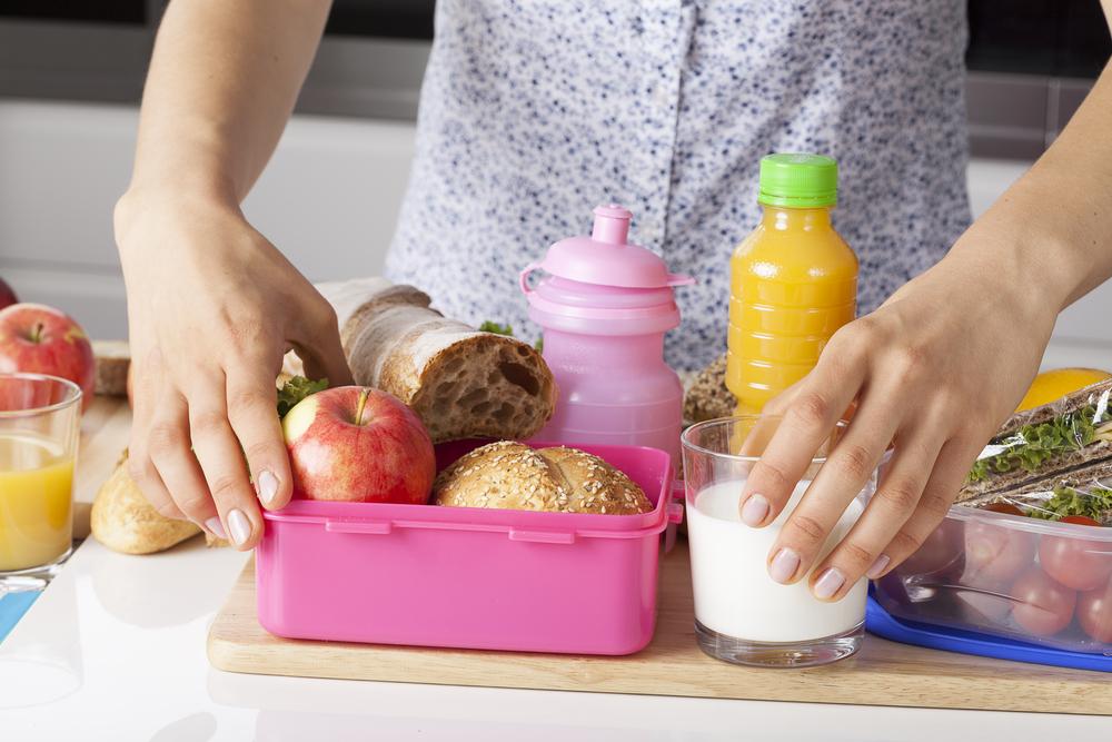 Beberapa Resep Makanan Untuk Anak yang Dapat Dijadikan Bekal Sekolah