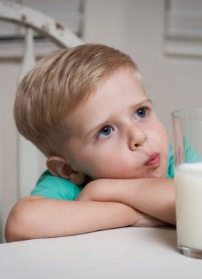 Anak Tidak Suka Susu? Ini dia Solusinya