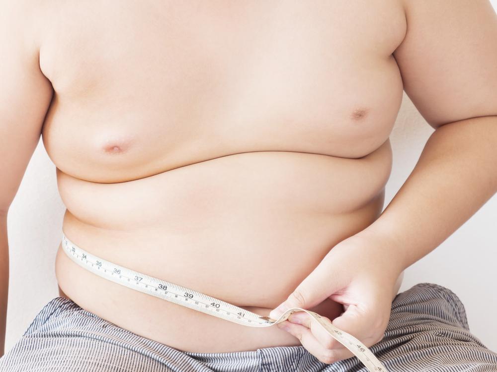 5 tips Mengurangi resiko obesitas pada anak