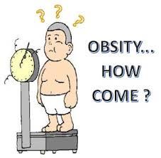 Resiko Obesitas pada anak