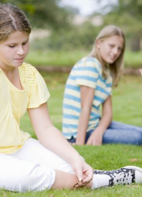 Apa yang menyebabkan obesitas pada anak?