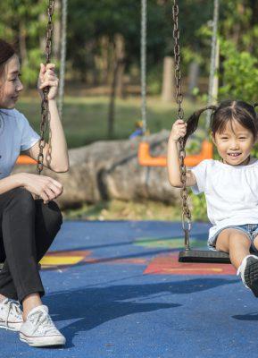 Kunci anak menjadi lebih cerdas dengan peran aktif orang tua
