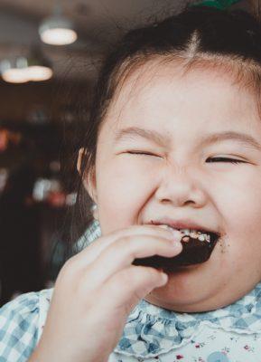 Ketahui Bahaya Menakutkan Obesitas Pada Anak