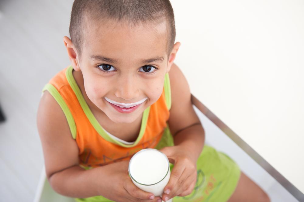 Memilih Susu Anak Membuat Ibu bingung ??