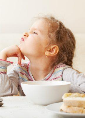 Bingung anak susah dan sulit makan? Mungkin ini penyebabnya