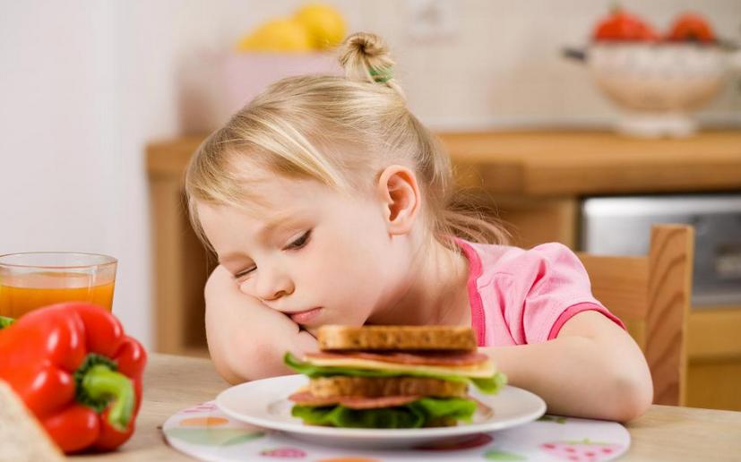 Mengetahui Penyebab Anak Susah Makan